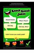 Knock Knock Jokes by JonasMariano06