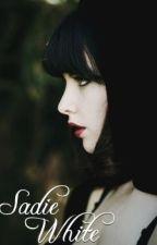 Sadie White by misskrissy26
