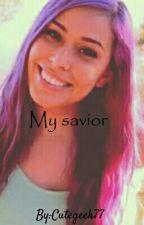 My savior-An Ihascupquake fan-fiction by fatally-awkward