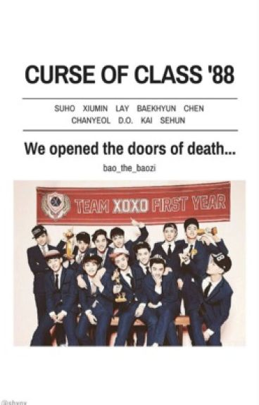 Curse of Class '88