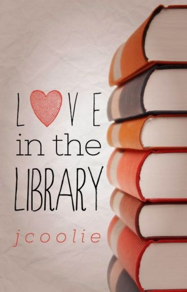 Love In The Library by JCoolie
