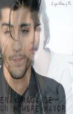 Enamorada de un hombre mayor (Hot) Zayn Malik by Lore_Lasa