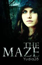 The Maze (The Maze Runner fanfict) by yudia28