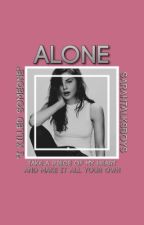 Alone // teen wolf by sarahtalksboys