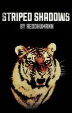 Striped Shadows by ReddHumann