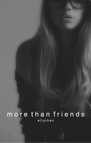 More Than Friends // Sequel of Friends with Benefits.