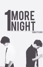 one more night » larry stylinson « by debilitylouis