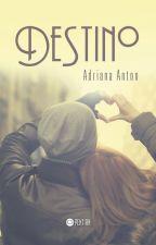 Destino by Adri-Anton