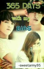 365 days with my BIAS(BTS Fanfiction) by SweetArmy95