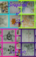 Scrapbook for Art by soldier09ktj
