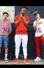 You complete me by aashlynn_