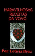 Receitas culinárias by leticiabraz123