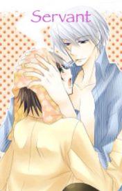 JunJou Romantica: Servant by ZeeStar30