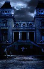 The School Of Horror by Black_LuckyFan