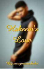Hakeem's Love by bambinoke_