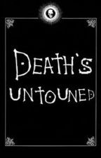 Death's Untouched (Death Note) by AdrianeRingmarc