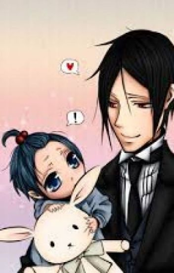 Sebastian's Daughter (Kurshitsuji fanfic)
