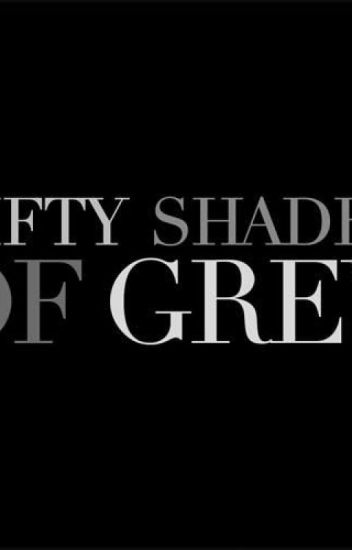 50 Shades of Grey fanfic
