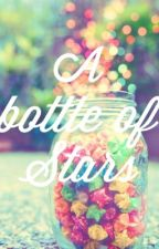 A Bottle of Stars by make_tea_not_war