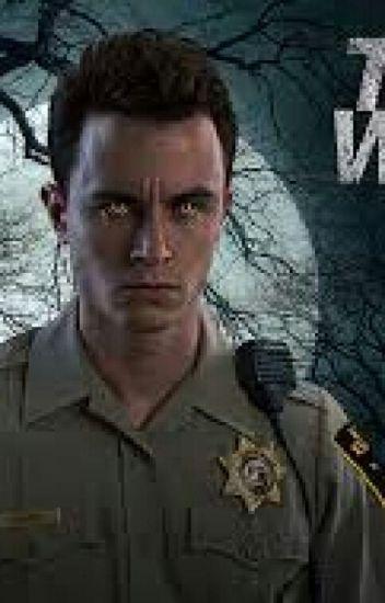 Finding Love Teen Wolf Jordan Parrish Hsloves Wattpad