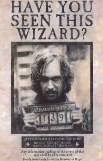 The Way I Siriusly Feel- Harry Potter Fanfic ( Sirius Black love