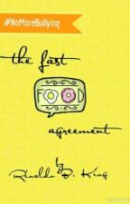 The Fast Food Agreement •tgtg• by raulphy
