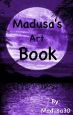Madusa's Art Book by Madusa30