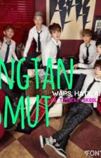 Bangtan Smut: Wars, Hate, and Love by DatAwesomeOtaku