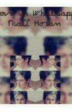 Whatsapp(Niall Horan) by Martinez061