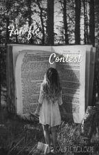 Fan Fic Contest by gallifreydeductions