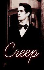 Creep || Brendon Urie by AnxietyAtTheBall