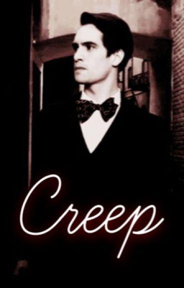 Creep ☢ Brendon Urie
