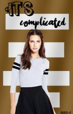 It's  complicated (saga E&L ,libro #1) ( En Edicion) by Grace-C