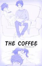 The Coffee ღ One Shot ღ Larry Stylinson by 1little-secret