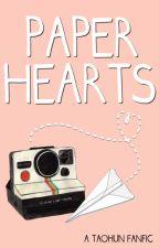 Paper Hearts: a TaoHun fanfic by ninalegs