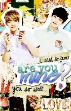 Are You Mine? [ChanBaek One Shot] by yeahricka