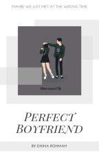 Perfect Boyfriend by poisonedyxxth