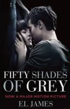50 shades of grey by yukicross142
