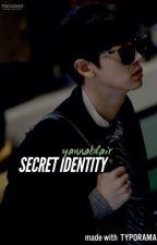 Secret Identity by YannaBlair