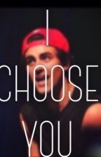 I Choose You // Jack Gilinsky by officialomahalane