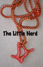 The Little Nerd by ItsJustVal