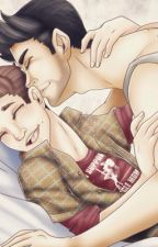 Love me (sterek) Boyxboy by gay_super-nerd15
