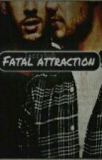 Fatal Attraction//Ziam Mayne by larryhub