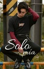 Solo mía ⇒ Kwon JiYong. by ARMYOKROCK1