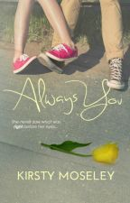 Always You (SAMPLE ONLY) by kirsty1000