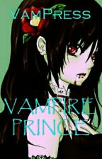 VP 2: Vampire Prince (Completed/ BONGGANG EDITING!) by Vam_Press