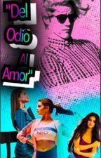 "Del ""Odio""Al ""Amor"" (Alonso & Tu) by 242127AS"