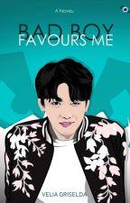 MISS YOU, BAD BOY ( BTS FANFIC) by Chocopandataee