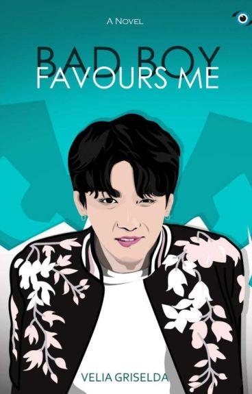 MISS YOU, BAD BOY ( BTS FANFIC)