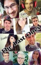 The Last Ones by XXYumYumBooksXX
